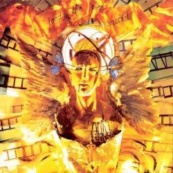 Disco 'fear' (1991) al que pertenece la canción 'Butterflies'