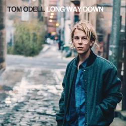 Disco 'Long Way Down' (2013) al que pertenece la canción 'Storms'