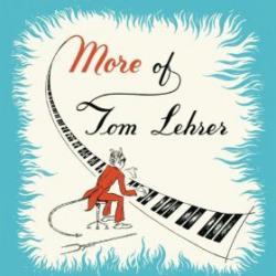 Disco 'More of Tom Lehrer' (1959) al que pertenece la canción 'Masochism Tango'