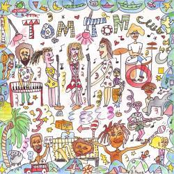 Disco 'Tom Tom Club' (1981) al que pertenece la canción 'Booming And Zooming'