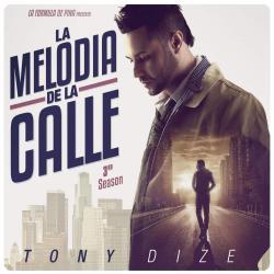 La Melodía de la Calle, 3rd Season - Prometo olvidarte