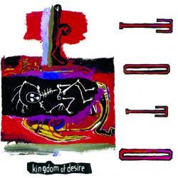 Disco 'Kingdom of Desire' (1992) al que pertenece la canción 'don't chain my heart'