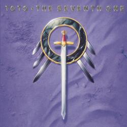 Disco 'The Seventh One' (1988) al que pertenece la canción 'Stay Away'