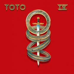 Toto IV - I won't hold you back