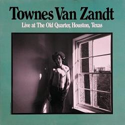 Disco 'Live at the Old Quarter' (1977) al que pertenece la canción 'White Freight Liner Blues'