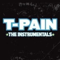 Disco 'The Instrumentals' al que pertenece la canción 'Bartender'