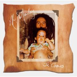 Disco 'Mr. Marley' (1996) al que pertenece la canción 'Mr. Marley'