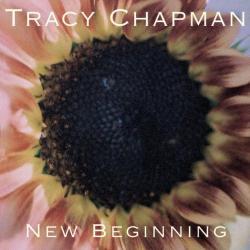 The Rape Of The World - Tracy Chapman   New Beginning