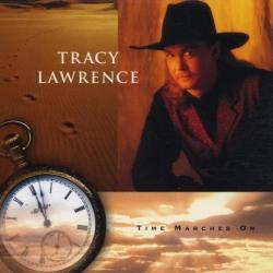 Disco 'Time Marches On' (1996) al que pertenece la canción 'Stars Over Texas'
