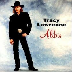 Disco 'Alibis' (1993) al que pertenece la canción 'It Only Takes One Bar ( To Make A Prison)'