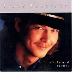 Disco 'Sticks and Stones' (1991) al que pertenece la canción 'Froze Over'