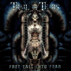 Disco 'Free Fall Into Fear' (2005) al que pertenece la canción 'Carrier Of The Scars Of Life'