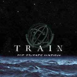Disco 'My Private Nation' (2003) al que pertenece la canción 'Get To Me'