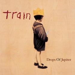 Disco 'Drops of Jupiter' (2001) al que pertenece la canción 'Respect'