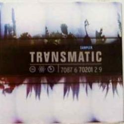 Disco 'Transmatic' (2001) al que pertenece la canción 'Come'