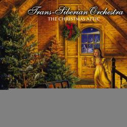 Disco 'The Christmas Attic' (1998) al que pertenece la canción 'An Angel's Share'