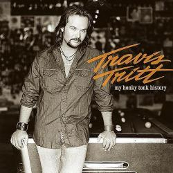 Disco 'My Honky Tonk History' (2004) al que pertenece la canción 'Too Far To Turn Around'