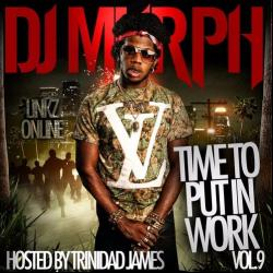 Disco 'Time to Put In Work' (2012) al que pertenece la canción 'Im Good'