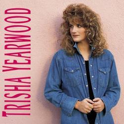 Disco 'Trisha Yearwood' (1991) al que pertenece la canción 'Like We Never Had A Broken Heart'