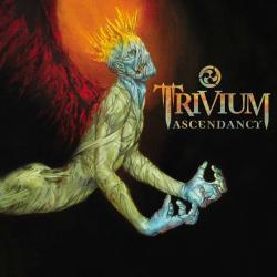 Disco 'Ascendancy' (2005) al que pertenece la canción 'A Gunshot To The Head Of Trepidation'