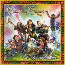 Disco 'The Delirium Has Just Begun...' (2002) al que pertenece la canción 'Abracadabra'