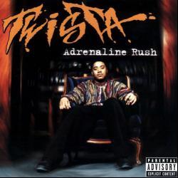 Disco 'Adrenaline Rush' (1997) al que pertenece la canción 'Feels So Good'
