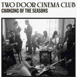 Disco 'Changing of the Seasons [EP]' (2013) al que pertenece la canción 'Golden Veins'