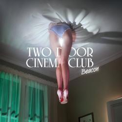 Disco 'Beacon' (2012) al que pertenece la canción 'Remember My Name'