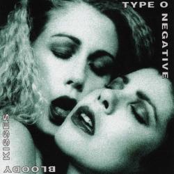 Disco 'Bloody Kisses' (1993) al que pertenece la canción 'Set Me On Fire'