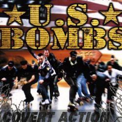 Disco 'Covert Action' (2003) al que pertenece la canción 'Youth Goes!'