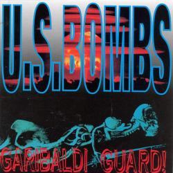 Disco 'Garibaldi Guard!' (1996) al que pertenece la canción 'Monsters'