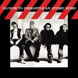 Miracle Drug - U2 | How to Dismantle an Atomic Bomb