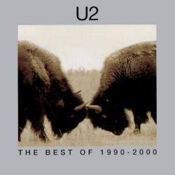 Electrical Storm - U2 | The Best Of 1990-2000
