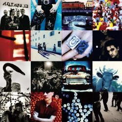 Even Better Than The Real Thing - U2 | Achtung Baby