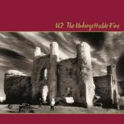 The Unforgettable Fire - U2 | The Unforgettable Fire