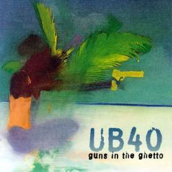 Disco 'Guns in the Ghetto' (1997) al que pertenece la canción 'Oracabessa Moonshine'