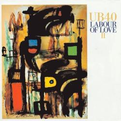 Impossible Love - UB40 | Labour of Love II
