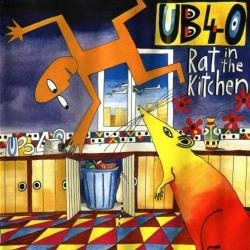 All I Want To Do - UB40 | Rat in the Kitchen
