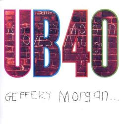As Always You Were Wrong Again - UB40 | Geffery Morgan