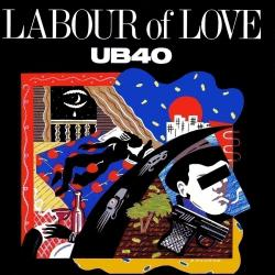 Sweet Sensation - UB40   Labour of Love
