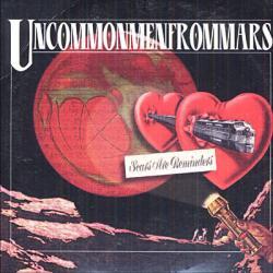Disco 'Scars Are Reminders' (2006) al que pertenece la canción 'All or nothing'