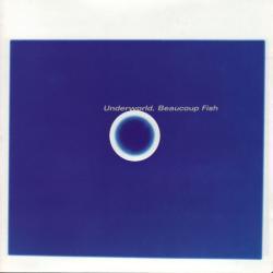 Disco 'Beaucoup Fish' (1999) al que pertenece la canción 'Winjer'