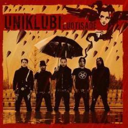 Disco 'Luotisade' (2007) al que pertenece la canción 'Kiveen'