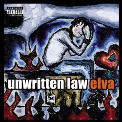 Disco 'Elva' (2002) al que pertenece la canción 'Up All Night'