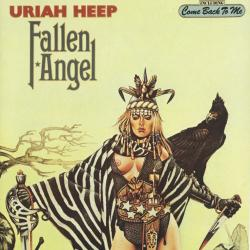 Fallen Angel - Come Back To Me