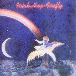 Disco 'Firefly' (1977) al que pertenece la canción 'Who Needs Me'