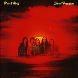 Disco 'Sweet Freedom' (1973) al que pertenece la canción 'Dreamer'