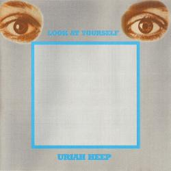 Disco 'Look at Yourself' (1971) al que pertenece la canción 'July Morning'