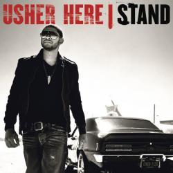 Disco 'Here I Stand' (2008) al que pertenece la canción 'Appetite'