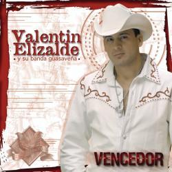 Vencedor - Valentín Elizalde | Vencedor